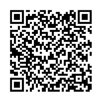 QR link for Principles of Ionic Organic Reactions